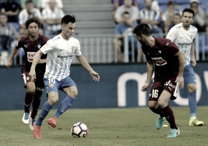 Girona - Málaga CF: en búsqueda de los primeros tres puntos
