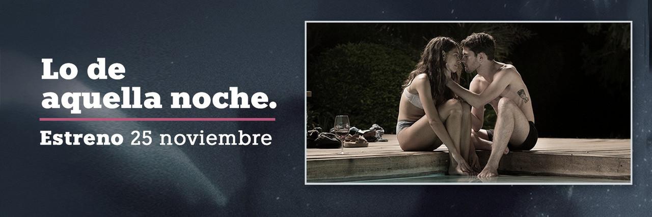 """""""Lo de aquella noche"""" el corto de Cosmo contra la violencia de género"""