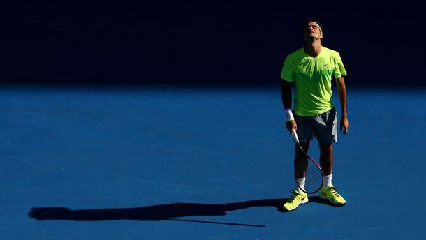 Federer fissa il rientro