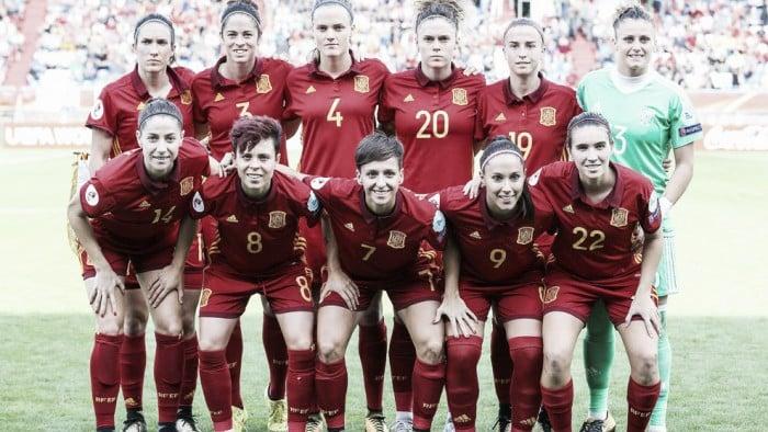 Seleção feminina de futebol da Espanha é convocada para amistoso diante da Holanda