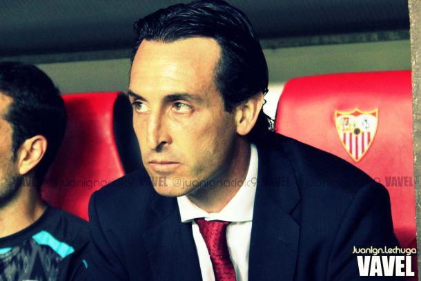 """Emery: """"Necesitamos el Sevilla de los grandes momentos"""" - Vavel.com"""