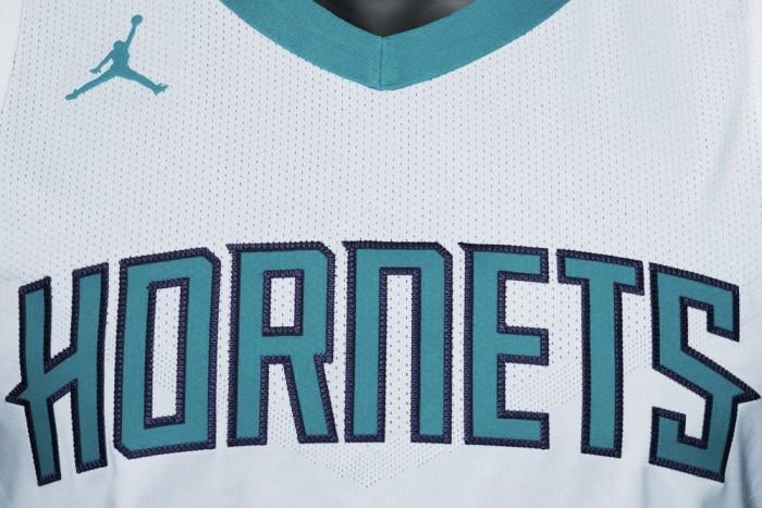 Charlotte Hornets revela sus nuevas camisetas para la próxima temporada