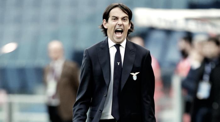 Serie A: la Lazio trionfa nel derby (1-3). Le voci di Inzaghi e Biglia nel dopogara