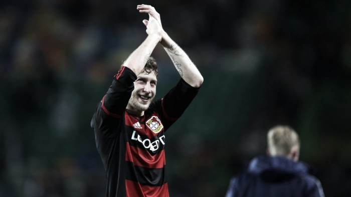 Kiessling y el Bayer Leverkusen reafirman su lealtad