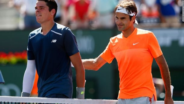 Indian Wells: Federer e Djokovic, ancora una volta