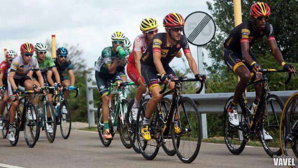Vuelta a España 2014: las revelaciones