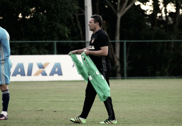 Sport x Ponte Preta: acompanhe o que acontece no jogo AO VIVO!