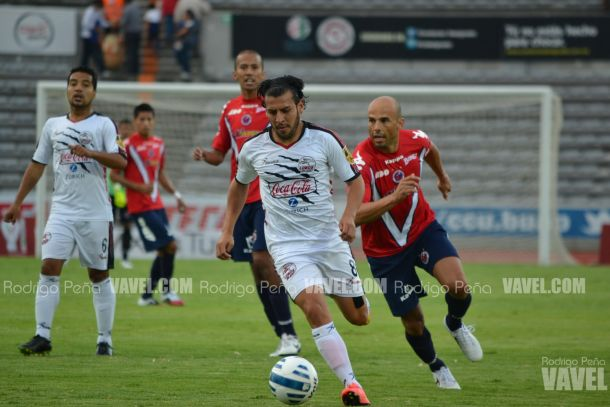 Por cuarto torneo, Lobos y Veracruz comparten grupo en Copa