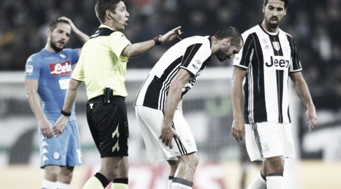 Juventus - Stop Chiellini: ansia per il Porto