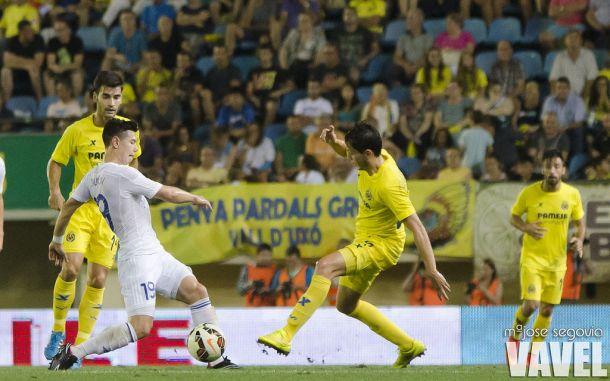 Villarreal CF - Apollon Limassol: dispuestos a inaugurar El Madrigal con victoria