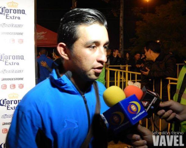 Christian Bermúdez espera un Puebla aguerrido