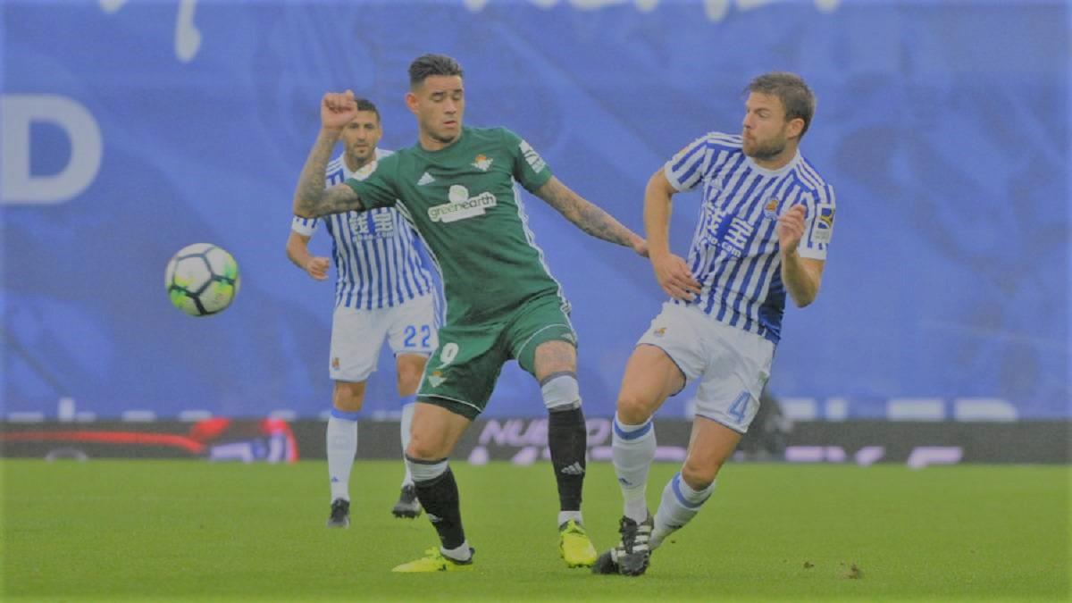 Real Sociedad - Betis: cuando solo vale la victoria