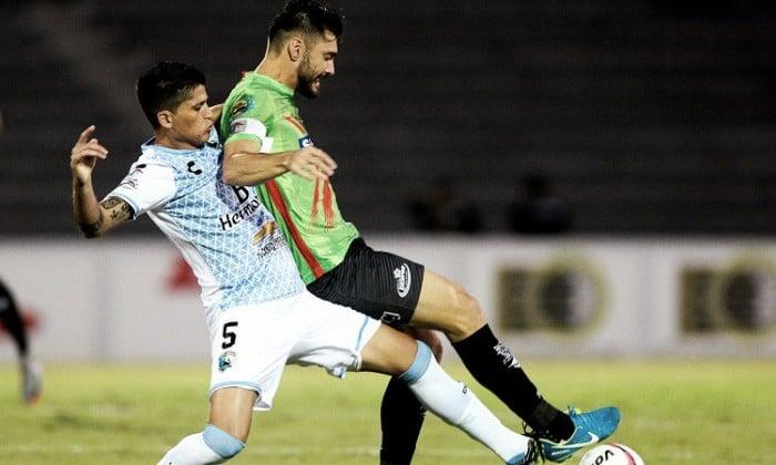 Previa Tampico Madero - FC Juárez: Brava semifinal