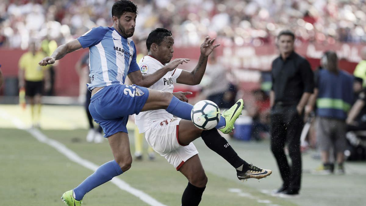 Miguel Torres se desvincula del Málaga CF