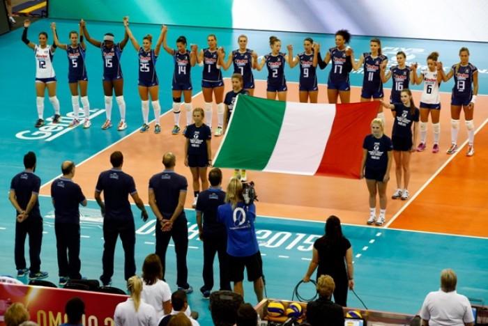 Volley F, un'analisi della Nazionale di Bonitta in vista del torneo preolimpico di Tokyo