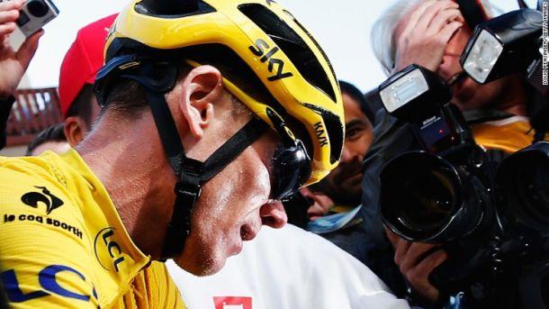 Tour de France 2015, 21^ tappa: passerella ai Campi Elisi, Froome festeggia il secondo successo