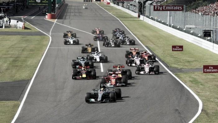 31 de octubre: presentación de los nuevos motores F1