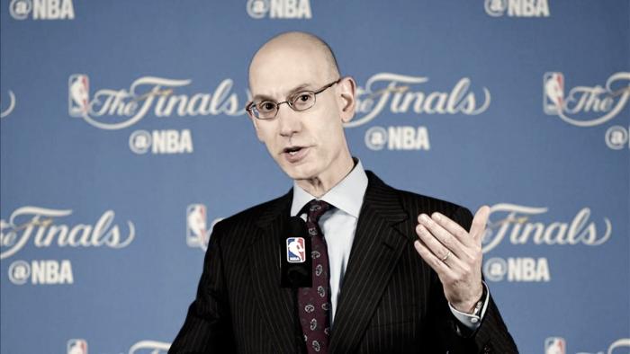 La NBA se plantea cambiar el modelo de playoffs