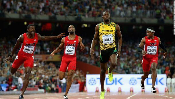 Mondiali Atletica. Bolt: un oro per la credibilità