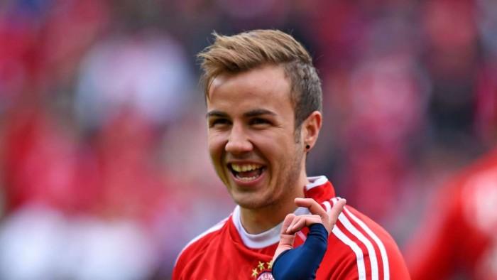Bayern, Götze: sarà addio?