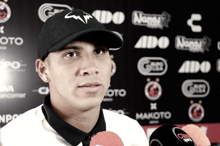 Diego Chávez, la promesa escuala