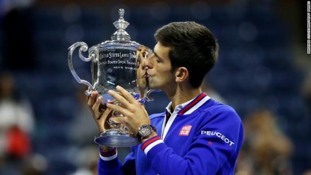 """ATP Finals: il """"robot"""" Djokovic e la stagione quasi perfetta"""