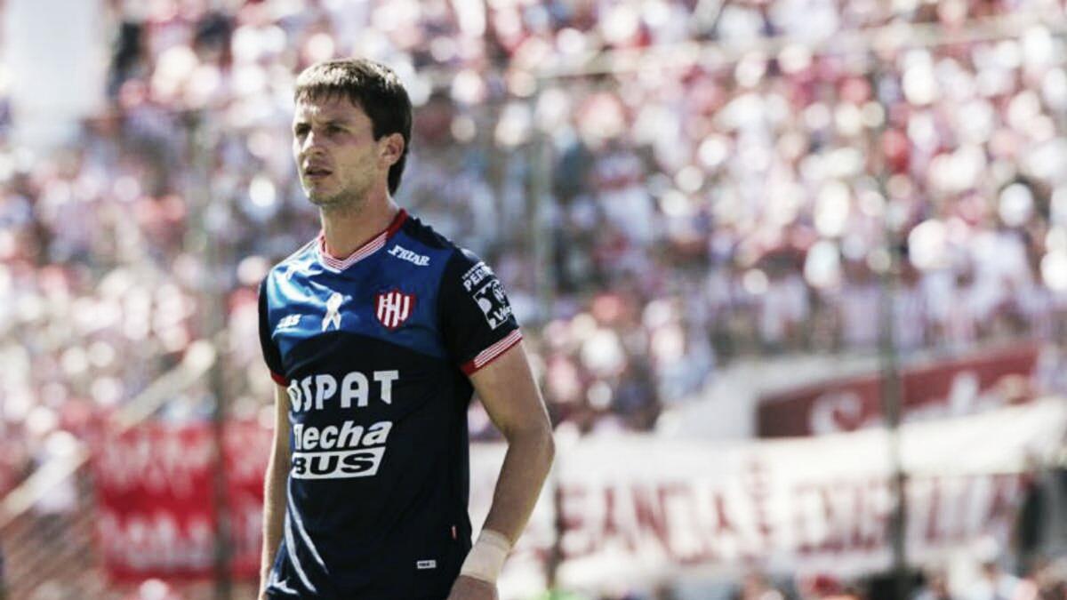 Cara a cara: Franco Soldano - Santiago Silva