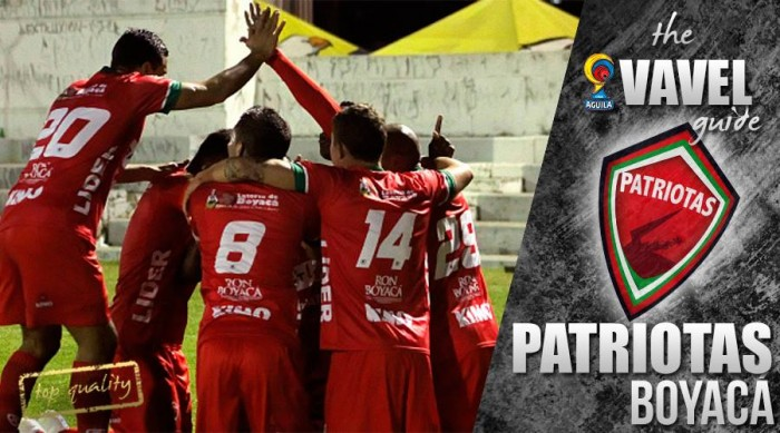 Guía VAVEL: 'playoffs' LigaAguila 2016-II: Patriotas