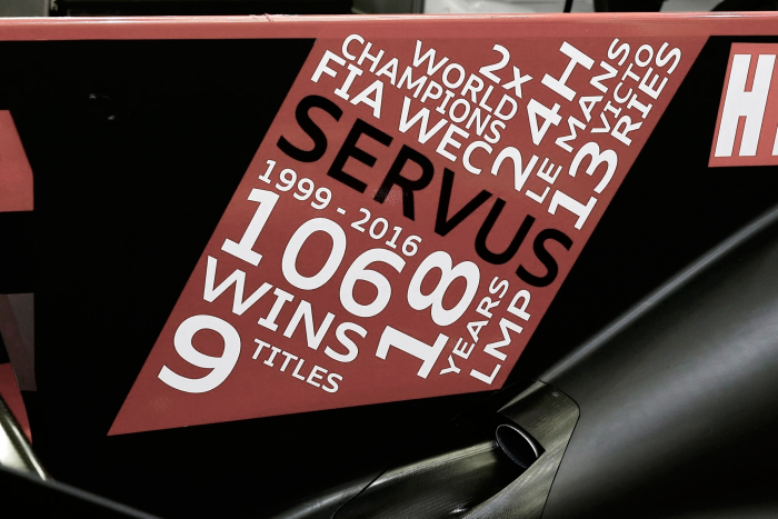 Despedidas marcam última vitória da Audi no Mundial de Endurance no Bahrein