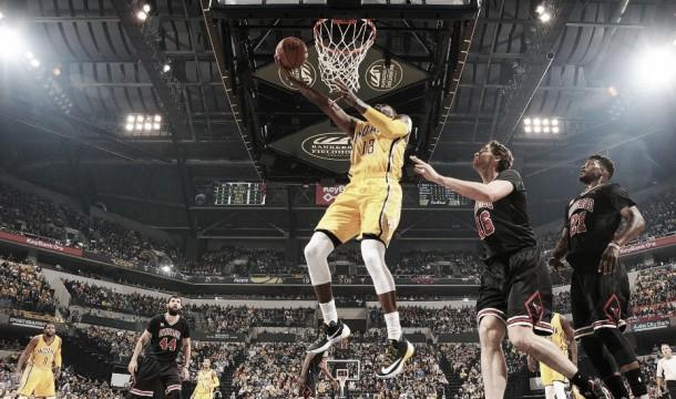 Resumen NBA: los Warriors siguen y Harden impide a Philly conseguir la primera