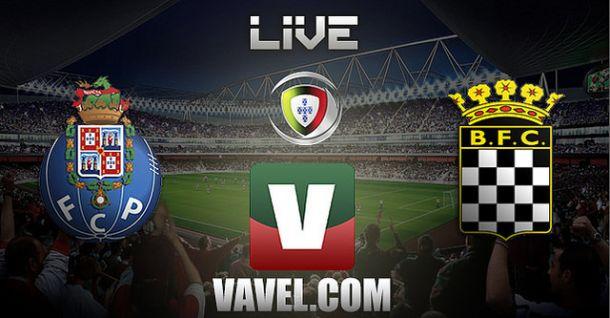 FC Porto x Boavista, ,