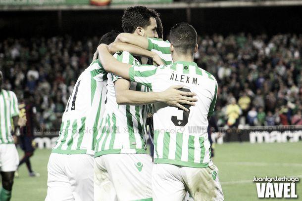 """Álex Martínez: """"Me gustaría estar antes de que termine la Liga"""""""