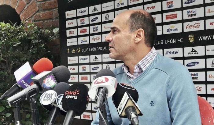 Afecta salir de Libertadores, considera directiva del León