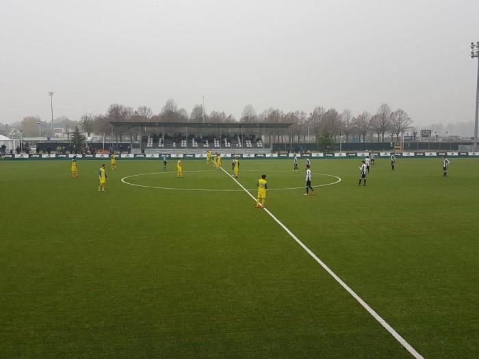 Primavera - La Juventus murata da Confente cade in casa con il Chievo (0-1)