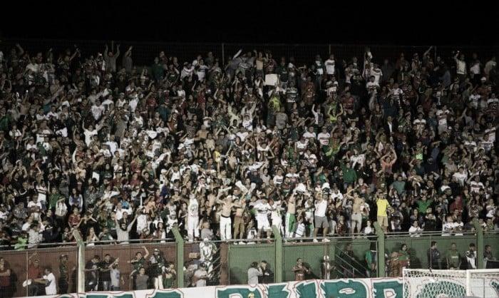 São Paulo-RS x Cruzeiro-RS: confira informações e valores dos ingressos