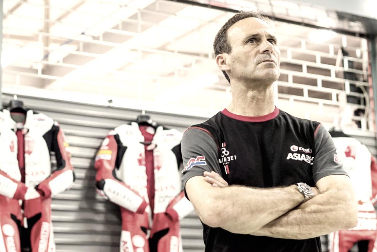 """Puig: """"MotoGP es como Hollywood, la ATC te hace volver al inicio"""""""