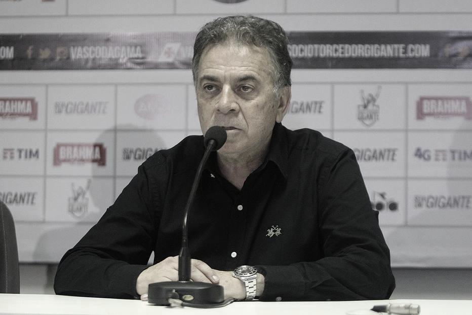 Após quatro anos, Paulo Pelaipe retorna ao Flamengo como gerente de futebol