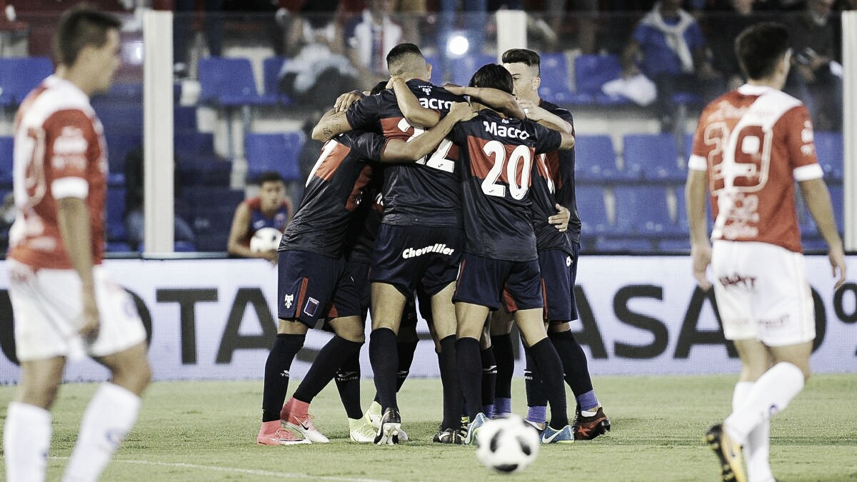Partido clave para Tigre y Argentinos Juniors