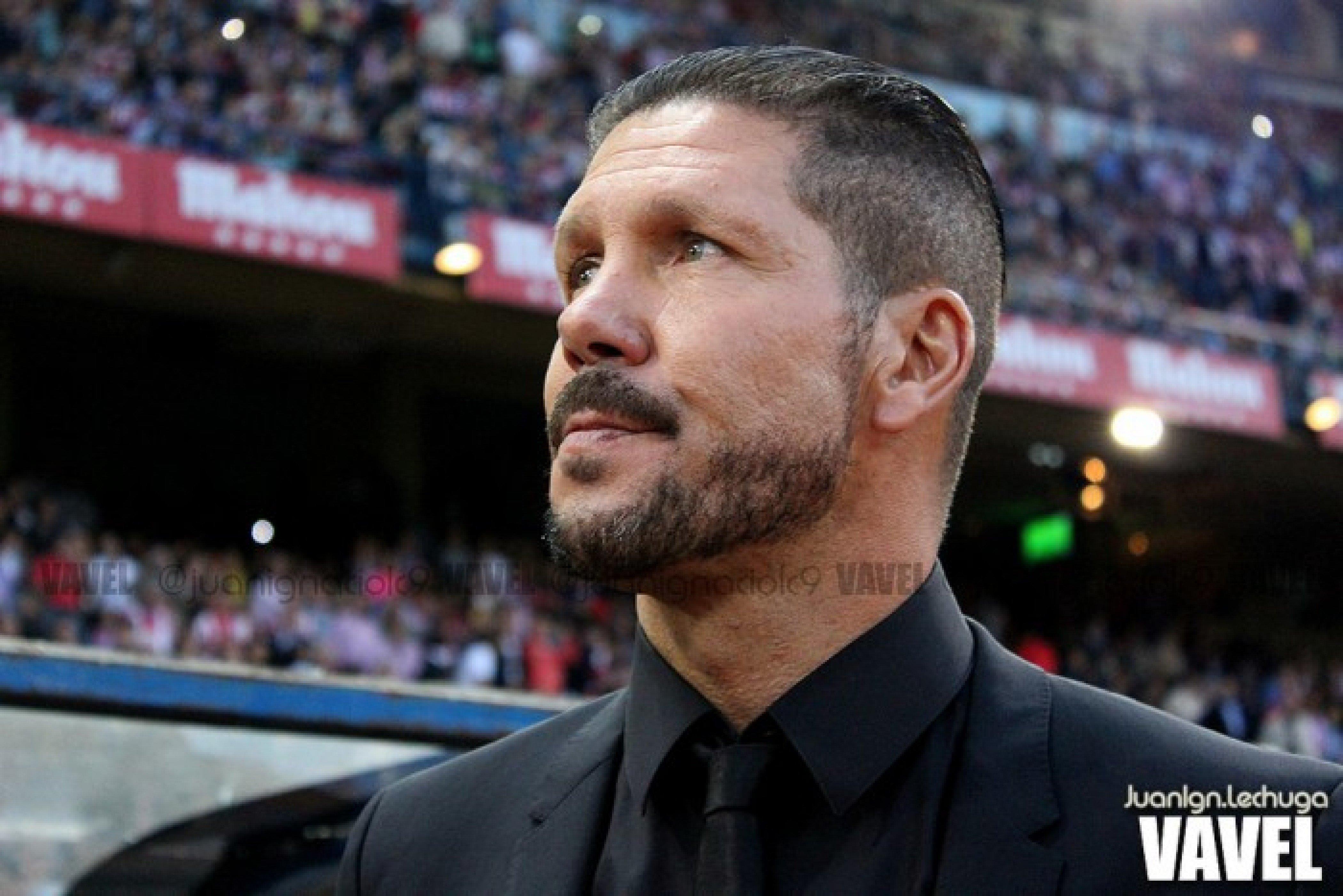 Liga - Risorge l'Atletico, Getafe KO