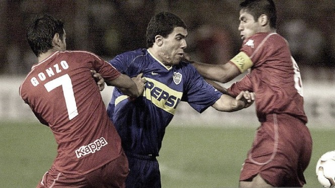 Copa Libertadores 2003: El triunfo de Boca sobre América de Cali