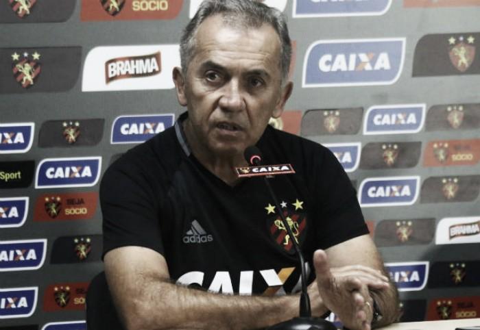 """Nelsinho abre jogo sobre Juninho: """"Um jogador desse não pode ficar no Sport"""""""