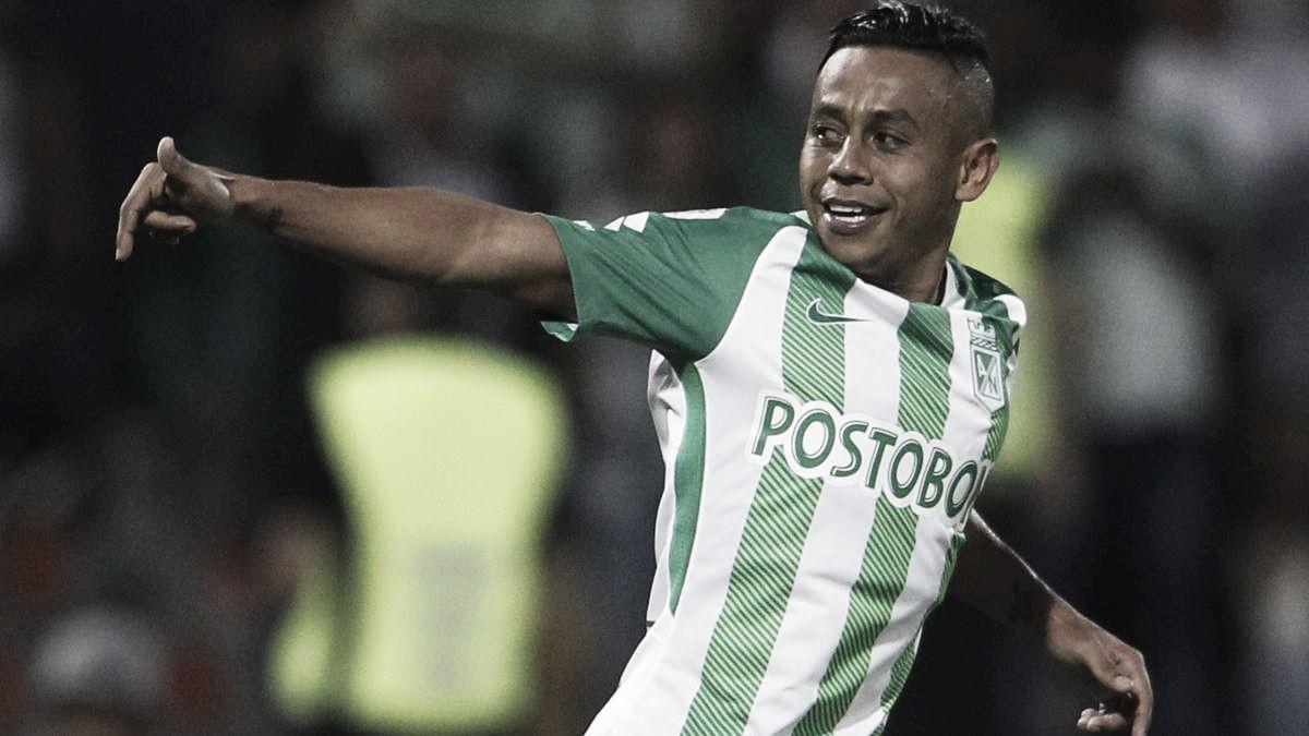 """Vladimir Hernández: """"Uno de los objetivos del grupo es ser primeros"""""""
