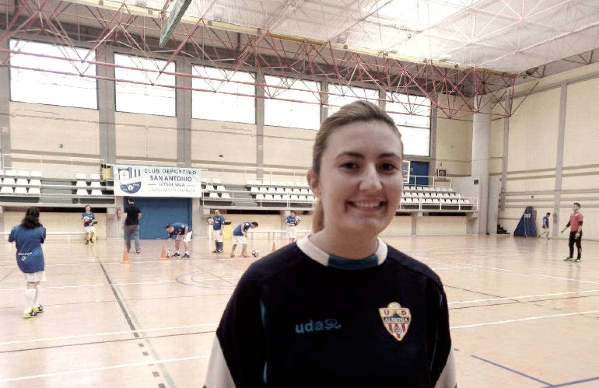 El Almería tendrá un equipo femenino la temporada 18/19