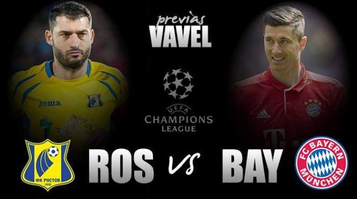 Champions, Bayern a terra: sconfitto dal Rostov 3