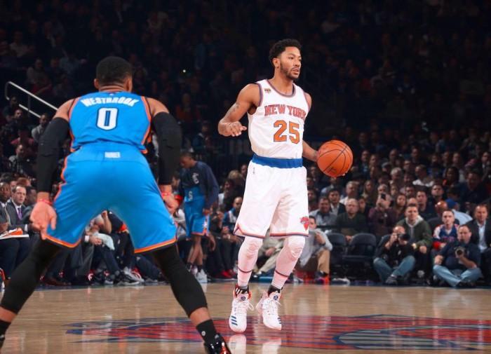 NBA - Toronto ok con Phila, vittorie esterne per Celtics e Thunder