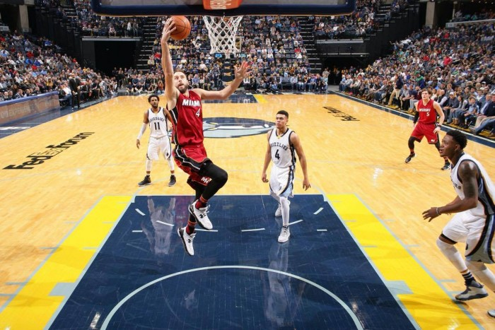 NBA - Miami doma i Grizzlies, Pacers ok con Brooklyn