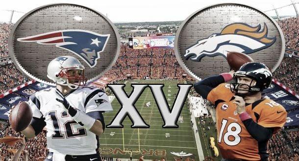 Tom Brady - Peyton Manning: una rivalidad de leyenda