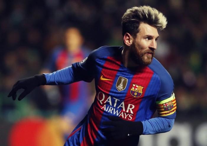 Champions, Messi trascina il Barcellona agli ottavi: 0-2 al Celtic Park