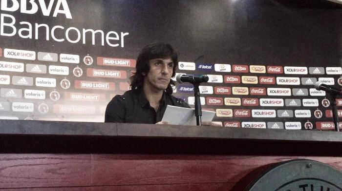Federico Vilar y su carta de despedida al futbol