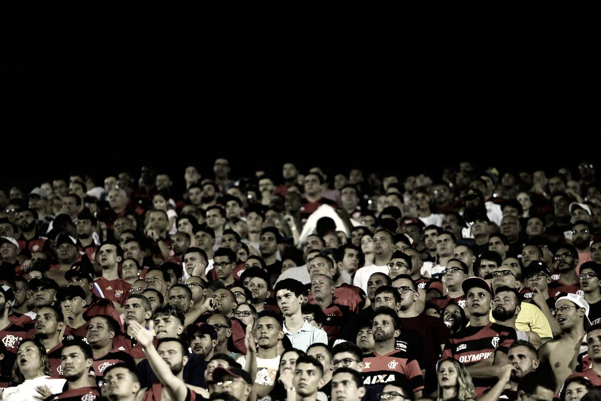 Casa cheia! 40 mil torcedores são esperados em treino aberto do Flamengo no Maracanã